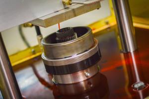 Pressure Velocity Testing