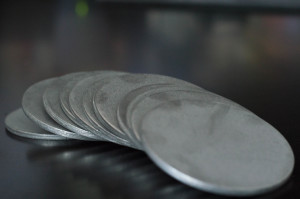 Metal Discs