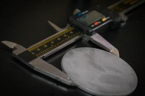 Metal Discs Caliper