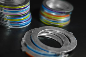 Lock Plates