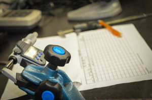 Precision Thrust Washer